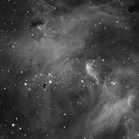IC2948: Running Chicken Nebula