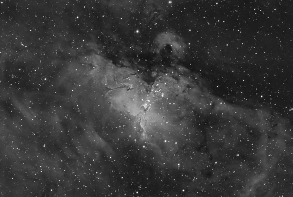eagle nebula location - photo #10
